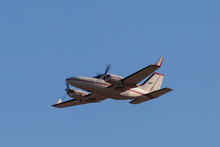 Cessna 421C, Manufactured In 1...