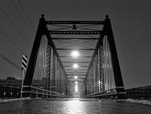 Bridge Over Water Downtown Gra...