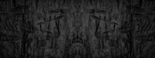 Black Abstract Grunge Backgrou...