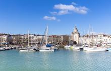 Panorama Du Vieux Port De La R...
