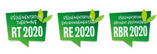 Picto RE, TR Et RBR 2020