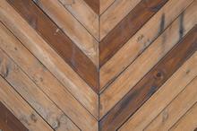 Zigzag Wood Pattern Texture Wood Background