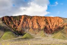 Colorado Rockies - Rocky Mount...
