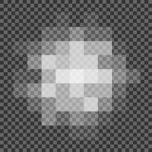 Pixel Censored Signs For Desig...