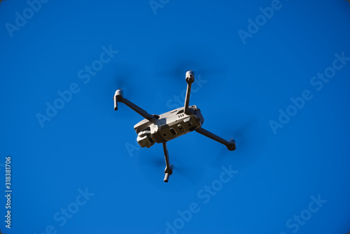 Photo Drone Airport Incursion - FAA Regulations and Airspace Control