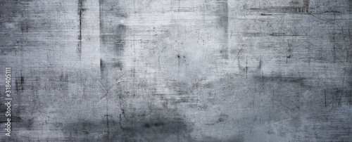 Photo abstract metal background as background