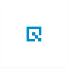 Q Letter Logo Design Vector