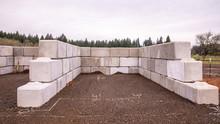 Construction Of A Manure Stora...