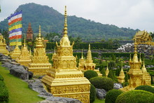 Nong Nooch Garden, Large And B...
