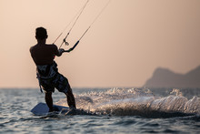 Kitesurfing, Kite Boarding Act...