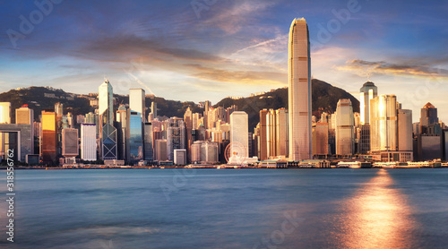 panorame-hongkongu-z-kowloon-panorama