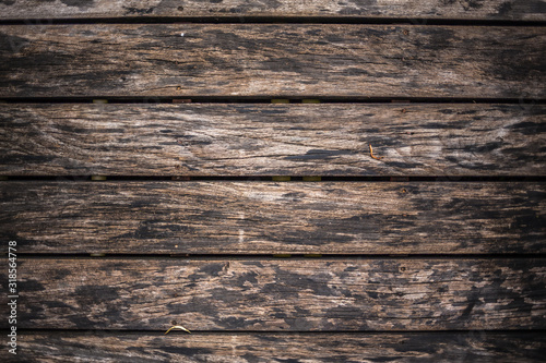 Full Frame Shot Of Textured Wood - fototapety na wymiar