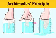 Archimedes' Principle Vector I...