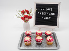My Love, Sweetheart, Honey Spe...