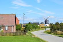 Jutland Danemark