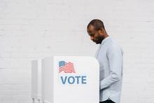 African American Citizen Votin...