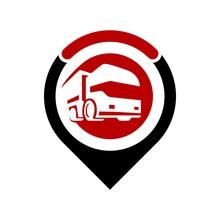 Car Pin Truck