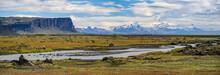 Panorama Islandais