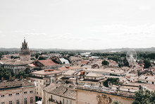 View Of Provence From Above