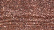 Große Dachfläche Mit Seh