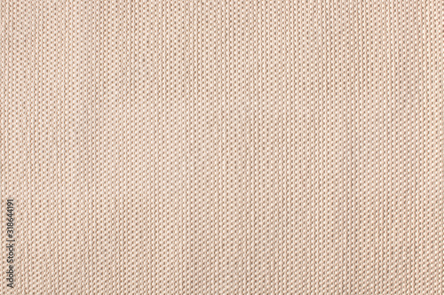 Photo Texture of brown braided rubber anti-slip coating