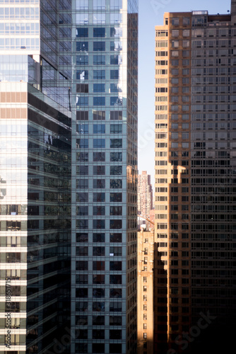 Times Square, Arquitectura