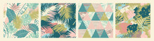 Seamless Exotic Patterns With ...