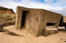 War Bunker