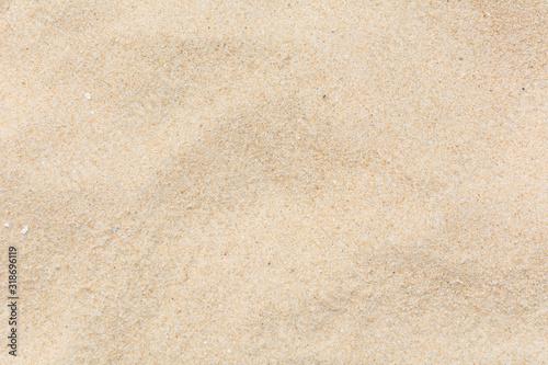 High Angle View Of Sand - fototapety na wymiar