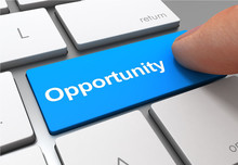 Opportunity Push Button Concep...