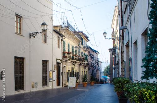 Photo Alatri, Province of Frosinone, Italy