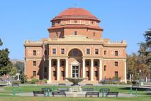 Atascadero, California, City Hall