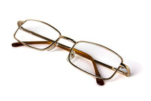 Reading Glasses With Transpare...