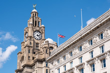 The Royal Liver Building, A Sy...