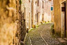 Italy, Sicily, Trapani Provinc...