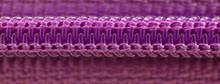 Fuchsia Fabric With Plastic Te...