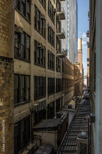 BUILDINGS IN CITY AGAINST SKY © boris kuster/EyeEm