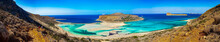 Amazing Scenery Of Greek Islan...