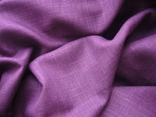 The Texture Of The Fabric Clos...