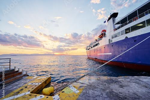 Fotografía Travel by Greece