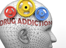 Drug Addiction And Human Mind ...