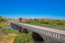 Bridge Over Branch Of Orange R...