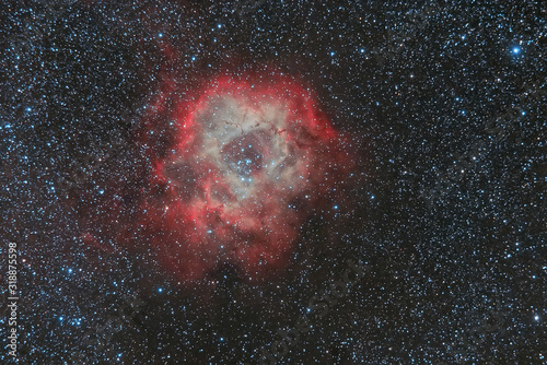 Fototapeta Abstract background with space image