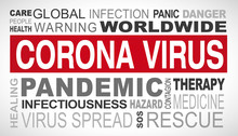 Corona Virus Outbreak Related ...