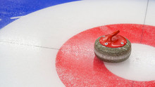 Curling Winter, Olympic Sport....