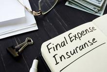 Final Expense Insurance Memo I...