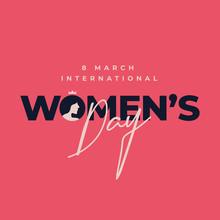 International Women's Day Typo...