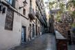 Barcelona, Catalonia/Spain; The capital of Catalonia