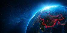 Corona Virus Spreads In Asia -...