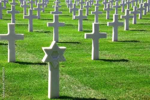 Photo soldatenfriedhof